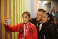 Los Juegos Nacionales Evita, un éxito también en las redes sociales
