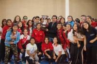 Jujuy se quedó con la Copa Juego Limpio