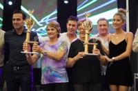 Adultos Mayores: Mirá la nota con los campeones en San Juan